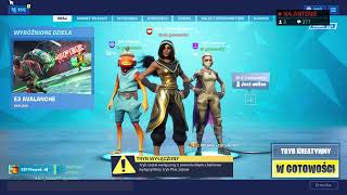 NEW PATCH   FOUNTAIN OF ABUNDANCE   FORTNITE   GAMES with SPECTERS!   ROAD TO 1300 SUBÓW!