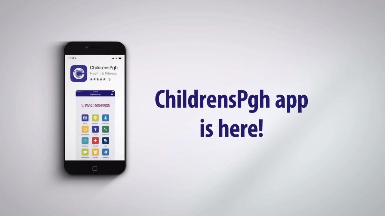 UPMC Children's Express Care | Children's Community Pediatrics