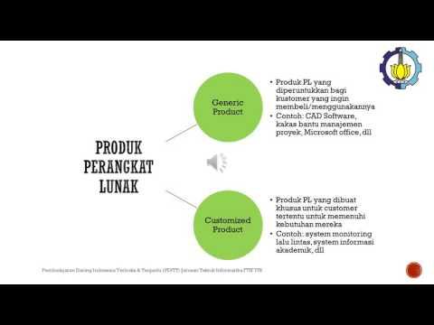 PPL - Pertemuan 1 - Pengenalan