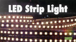 How to Choose LED Strip Lights