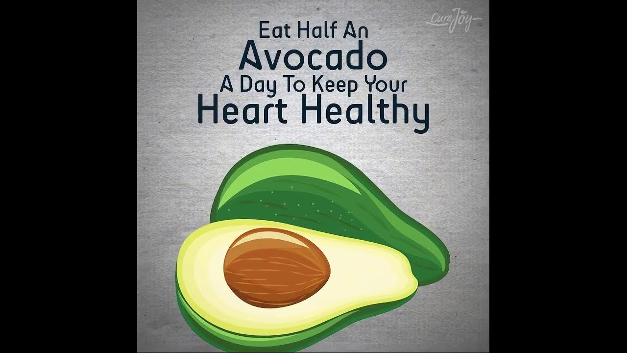 Discussion on this topic: Avocados protect your heart and regulate your , avocados-protect-your-heart-and-regulate-your/