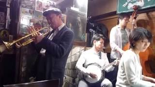 Just A Closer Walk With Thee = New Orleans Stompers
