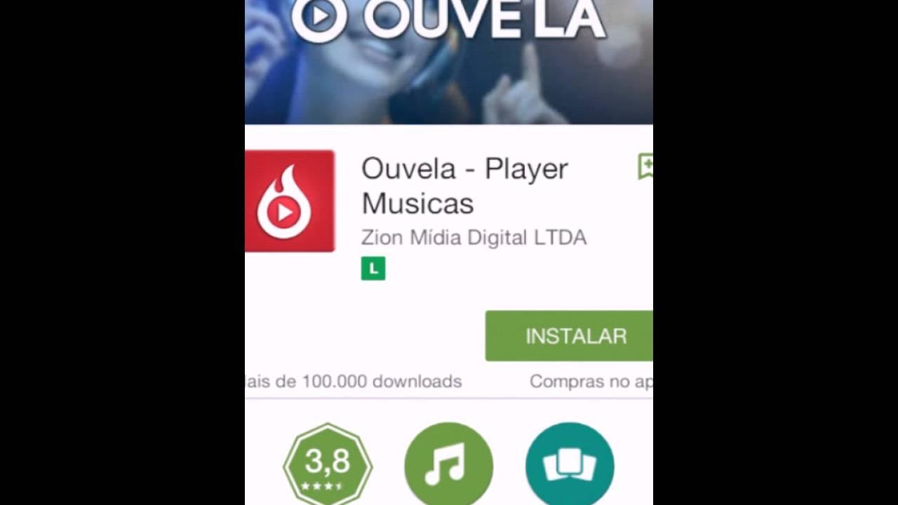 aplicativo vdownloader para android