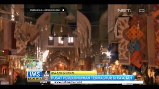 Berwisata ke kota Isfahan di Iran - IMS