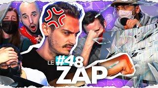 LE ZAP #48 - Une session de jeu DÉTENTE