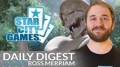 Daily Digest: Goryo's Evolution with Ross Merriam [Modern]