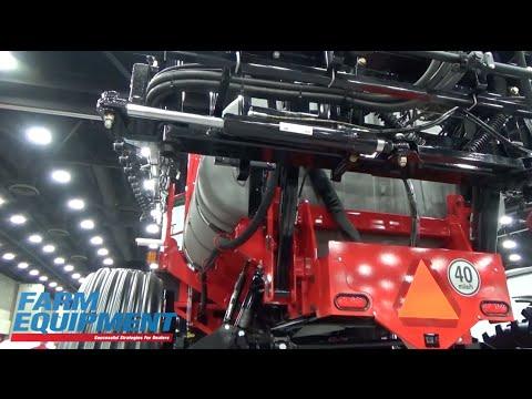 2016 National Farm Machinery Show: Equipment Technologies