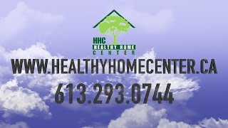Problems? | Healthy Home Center