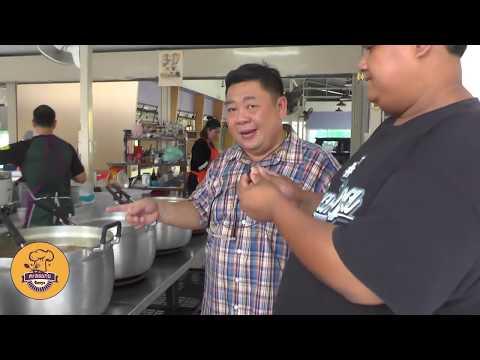 ตะลอนกินริมกรุง EP.03 - ร้านห่านฮ่องเต้ สาขาสนามบินน้ำ