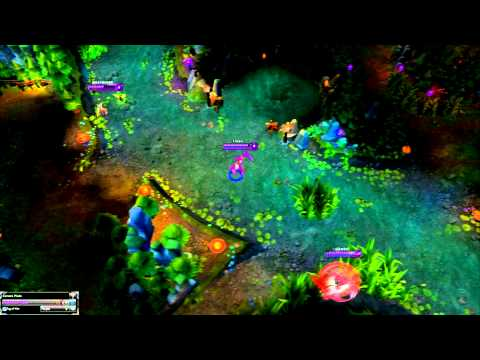 видео: Обучение для новичков jungle -- league of legends