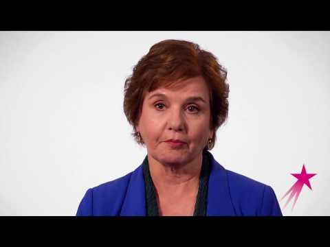Angel Investor: Great Part - Jean Hammond Career Girls Role Model
