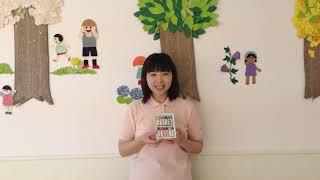 どんちゃか幼児教室元町校 ぽこぽこコース(1歳) テーマ:色 どんちゃ...