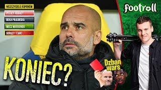Guardiola przegrał Premier League? | Dembele i Lahoz geniusze