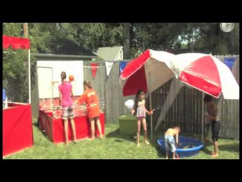 Carnival Backyard Party Rental Company