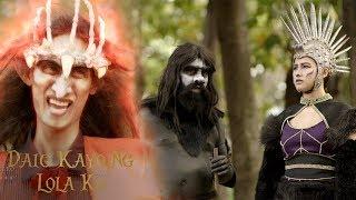 Daig Kayo Ng Lola Ko: Aswangit steals Super Ging's powers