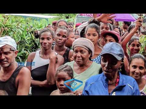 Guyana Trip 2017 RECAP