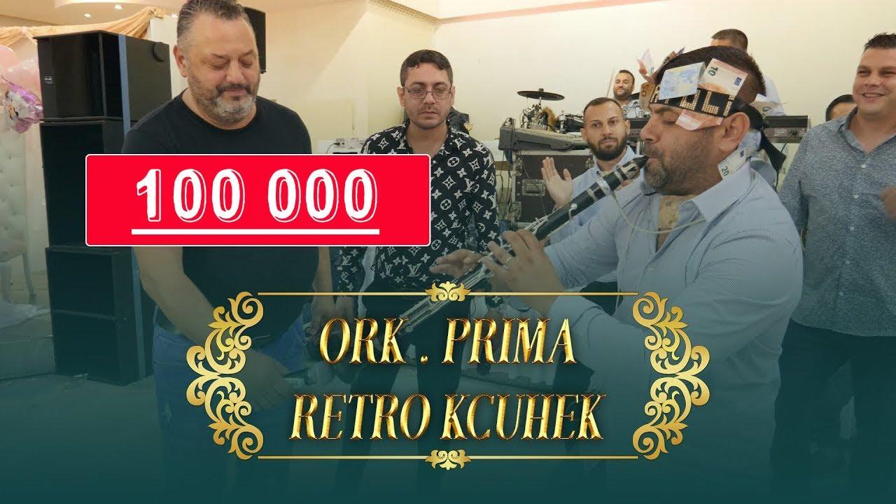 QKO SHOW - ORK.PRIMA - RETRO KUCHEK ( ANATOLI ) 2021