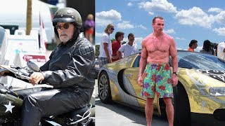 Arnold Schwarzenegger's Lifestyle ★ 2018