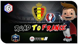 FUT16 | Road To France | Épisode #6 | #EURO2016 |