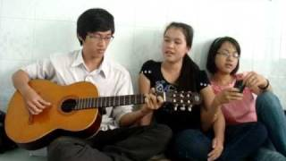 Hoa dại - covered by T12 trio