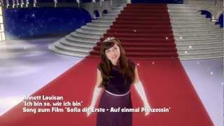Disney Junior - Sofia die Erste - Auf einmal Prinzessin - Musikvideo mit Annett Louisan