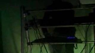 Tgod Television: CENOTYPE live @ Qxt's, Newark NJ 1/20/08