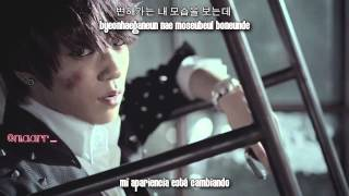TEEN TOP - To you [Sub español + Hangul + Rom] + MP3 Download