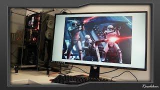 Duży panel IPS w bardzo atrakcyjnej cenie - iiyama XB3270QS