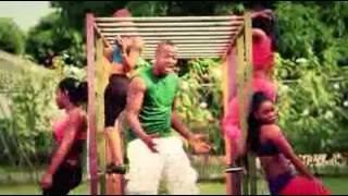 Mr. Vegas (Official Music Video) - Bruk It Down