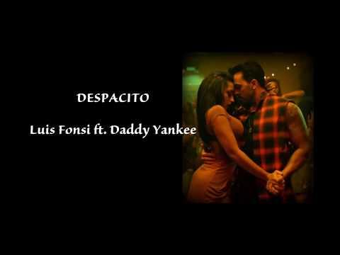 Despacito - Luis Fonsi ft. Daddy Yankee - Slovenski prevod