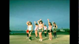 2007年10月31日発売のシングルV 『都会っ子 純情』に収録されているダン...