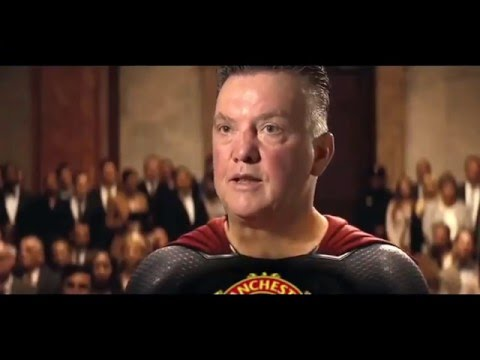 Louis van Gaal and Manchester United - Ultimate 'FUNNY' Compilation 2015/16 Season #ThankYouLouis