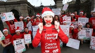 Deireadh leis an nGaeilge - Death of the Irish Language?  Céard a déarfaidh tú - What will you say?