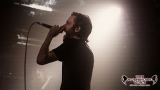 Between the Buried and Me - Famine Wolf (Live @ Go