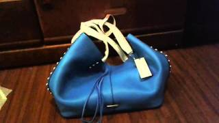 Shopbop Unboxing and review 開箱文