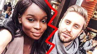 "Jamie & Nikki Separation: ""Swirling Gone Wrong"" & Marriage Scare Tactics Used On Black Women"