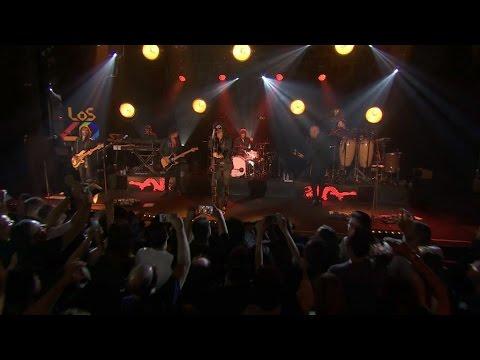 Enrique Bunbury - Concierto Básico 40 Opel Corsa