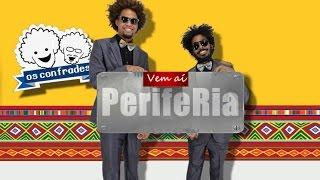 Vem aí PerifeRia - programa semanal ao vivo com Marcelo Magano e Patrick Sonata