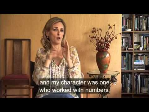 "Marlee Matlin ""See Hear"" Interview"