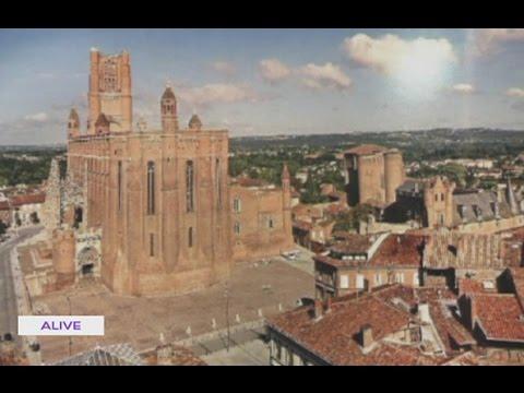 Destination: Toulouse - France - Emmanuel Bonne