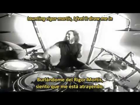 Megadeth - 99 Ways To Die (Subtitulos Español Lyrics)