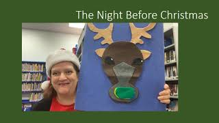 "Tuesday Tales at Home - ""The Night Before Christmas"""