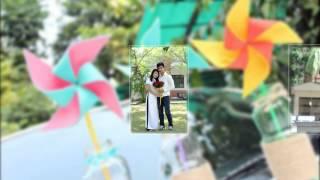 Ngọn Đồi Chong Chóng ( video proshowducer)