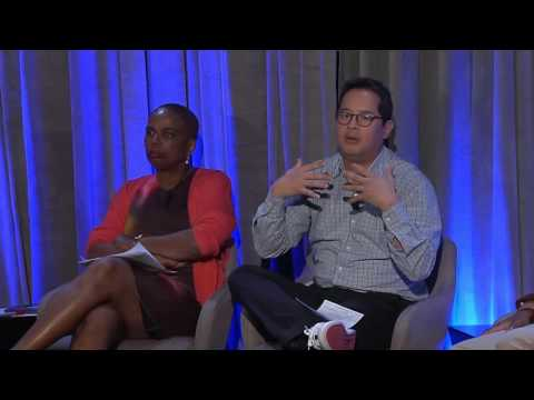 Governance for Social Impact Panel Discussion—James Irvine Foundation—San Francisco Bay Area