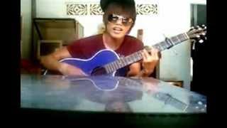 Tình thôi xót xa chế by Nhật Anh Acoustique guitar cover by Khalil Phong