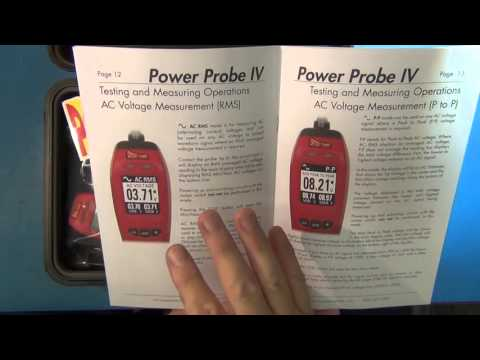 Power Probe 4 Review