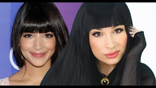 💖 Zrób makijaż jak: Hannah Simone | KATOSU 💖