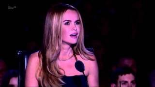 552c3abc3008 Napisy)Brytyjski Mam Talent 9 - Półfinał - UDI - YouTube