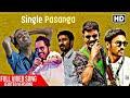 Single Pasanga Full Video Song | Dhanush version | HipHop Tamizha | Natpe Thunai Whatsapp Status Video Download Free