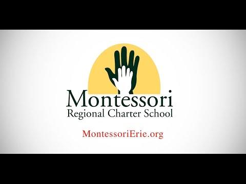 Montessori Regional Charter School TV Spot